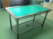 Examination or Surgery table for small animals